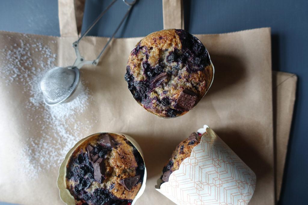 MuffinssRed
